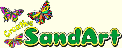 Creative Sand Art Parties - Pretoria