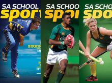 SA School Sports Magazine - South Africa
