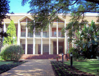 St Paulus Pre-Primary and Primary School - Pretoria