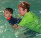 Tiny Bubbles Swim School - Boksburg