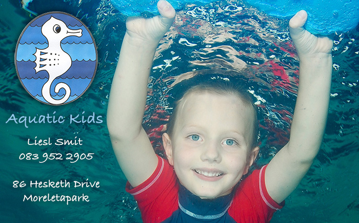 Aquatic Kids Swim School