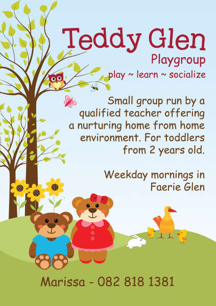 Teddy Glen Playgroup