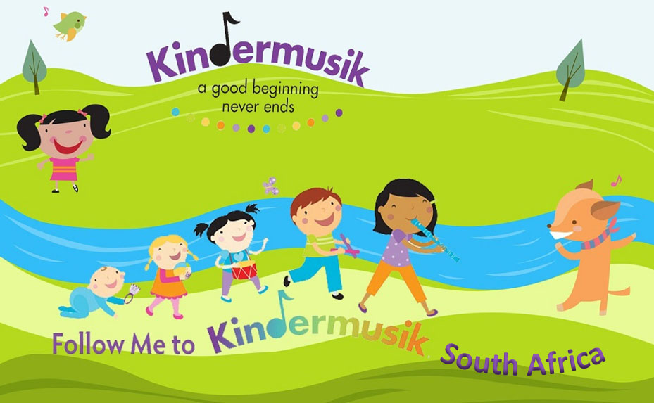 Music Lessons for Preschoolers | Kindermusik