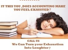 Saving Grace Accounting Tutors - Roodepoort