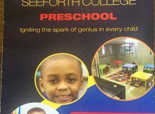 Seeforth College Preschool - Lynnwood Glen Pretoria